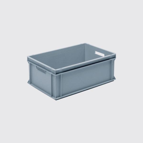 Eurocontainer sau cutie stivuibila din plastic Rako 3-301Z-0
