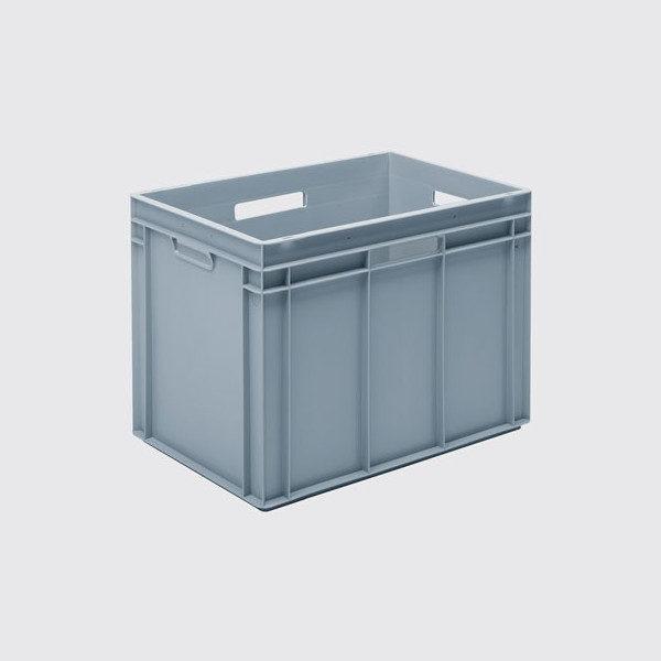 Eurocontainer sau cutie stivuibila din plastic Rako 3-309Z-0