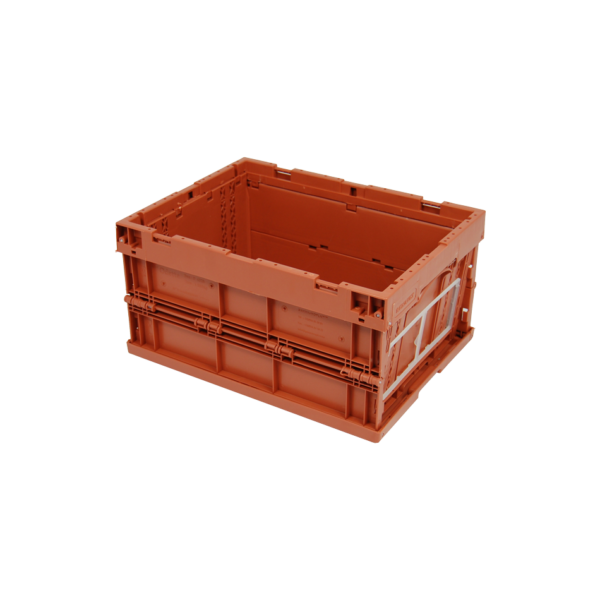 Galia Foldable Crate 4325