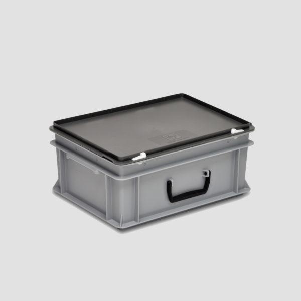 Handle Box 35-207