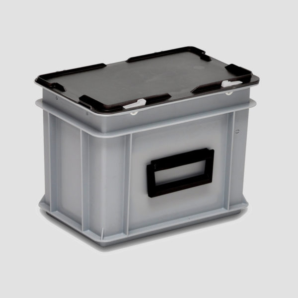 Handle Box 35-210-0