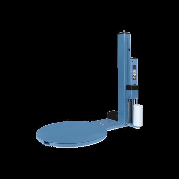 Maşină automată de înfoliat paleti MI 02