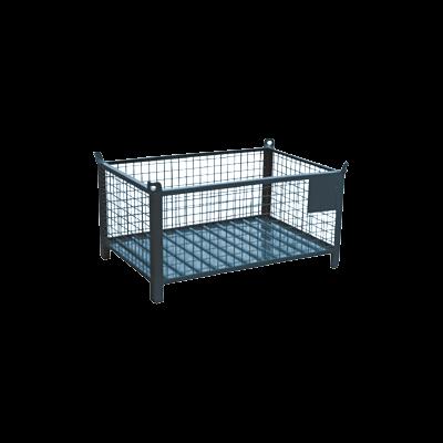 Metallic Container CM 41000800600-10