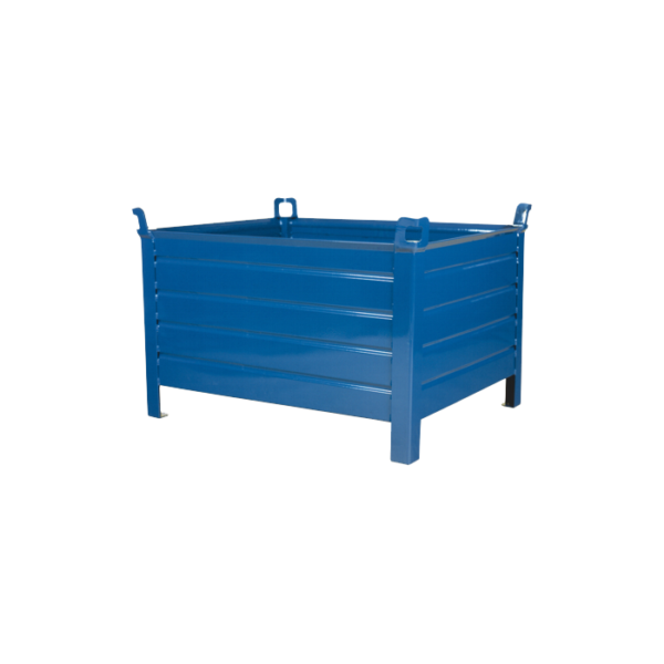 Metallic Container CM 41000800600-11