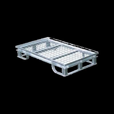 Metallic Pallet PM 11005605165-20