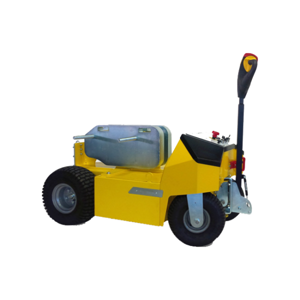 Motorized towing tractor VI 04