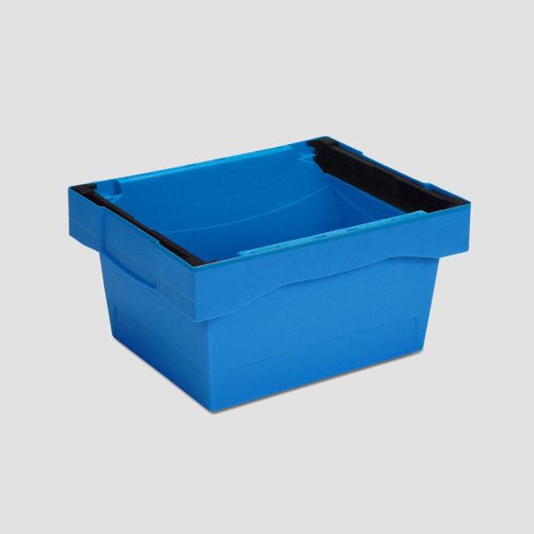 Nesco двойна подреждаща се кутия 37-4320-114