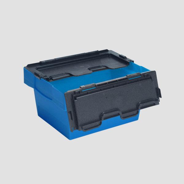 Nesco двойна подреждаща се кутия 37-4320-116