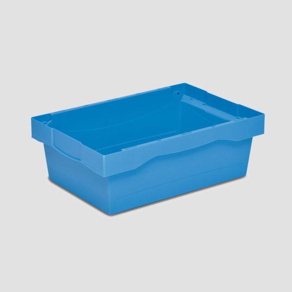 Nesco двойна подреждаща се кутия 37-6420-110