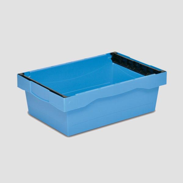 Nesco двойна подреждаща се кутия 37-6430-110