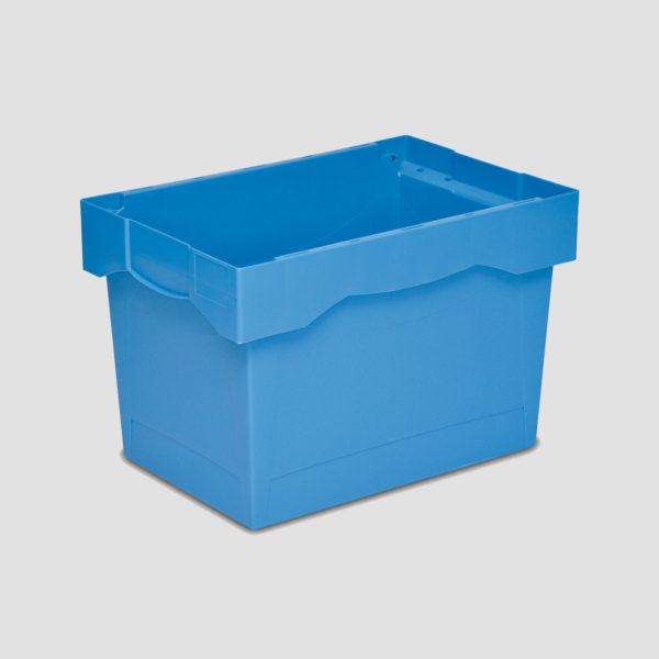 Nesco двойна подреждаща се кутия 37-6440-110