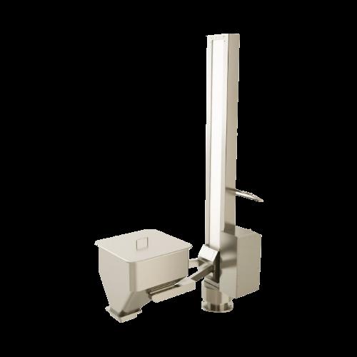 Overturning equipment MR 02