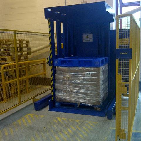 Pallet Inverter FSDC