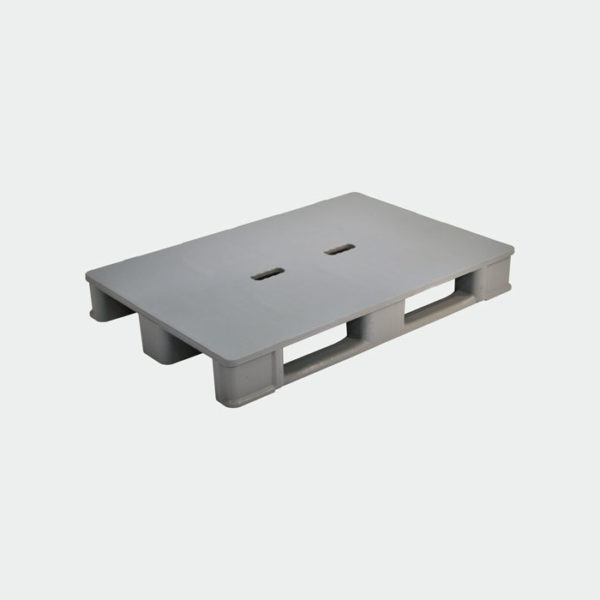 Plastic Pallet UPAL-U 33-1208M-02-00