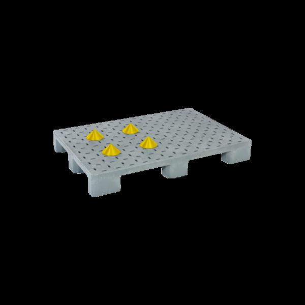 Plastic cone SFIP 01