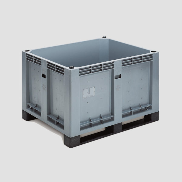 Rigid Pallet Box Containers 3-622-200
