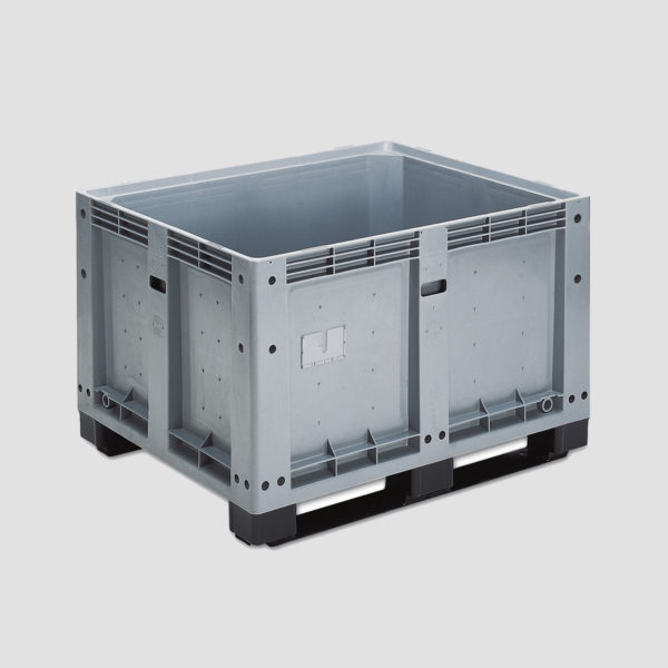 Rigid Pallet Box 3-624-200