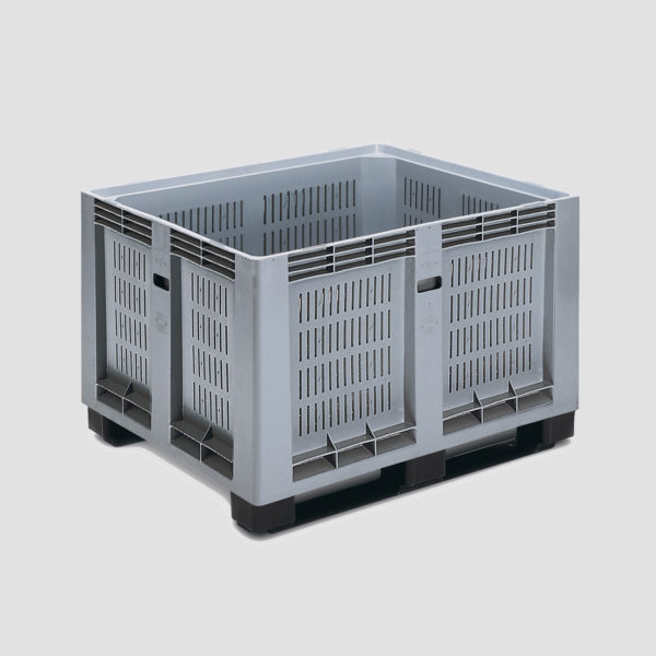 Rigid Pallet Box 3-624-202
