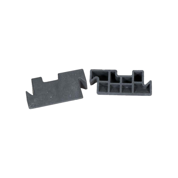 Sisteme de fixare și securizare a încărcăturii pe paleți SFIP-05 pentru protejarea bobinelor