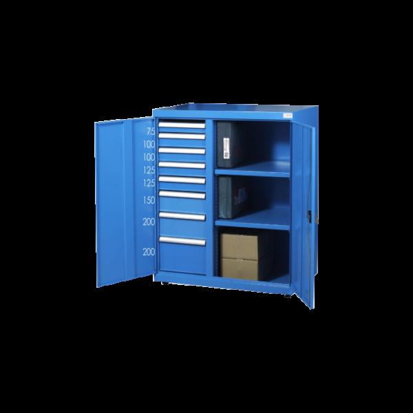 Storage locker DI 02