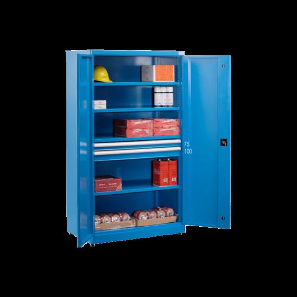 Storage locker DI 04