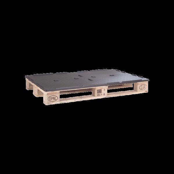 Technical mat or wooden pallet SFIP 09
