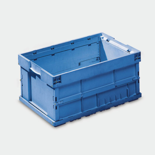 VDA Foldable Crate 6410