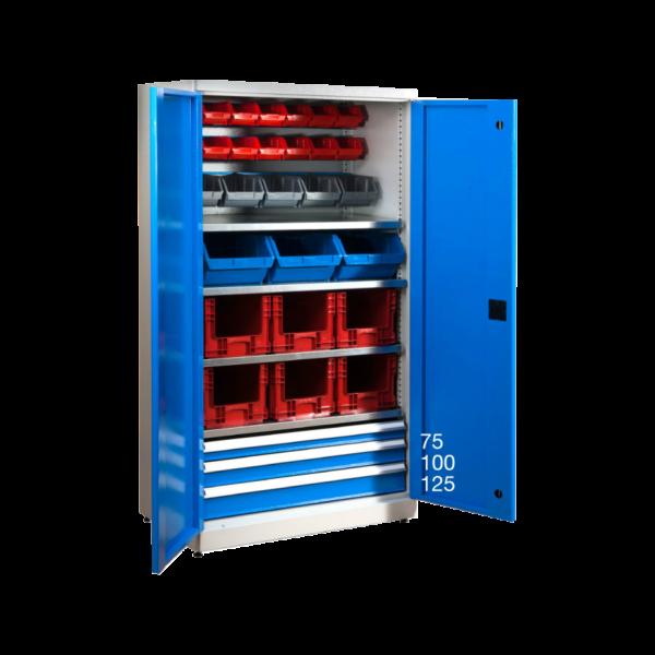 Storage locker DI 03