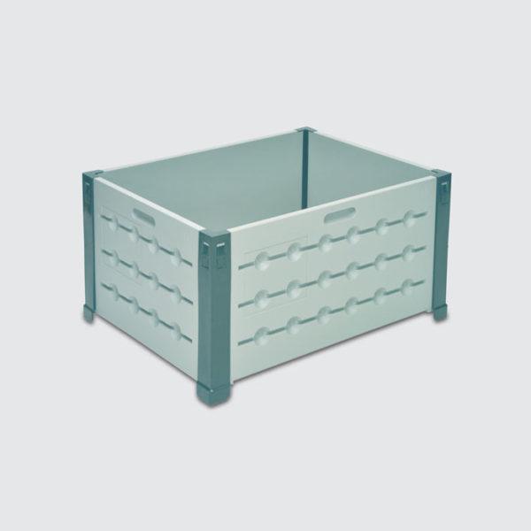 Frame for pallets 58-8060