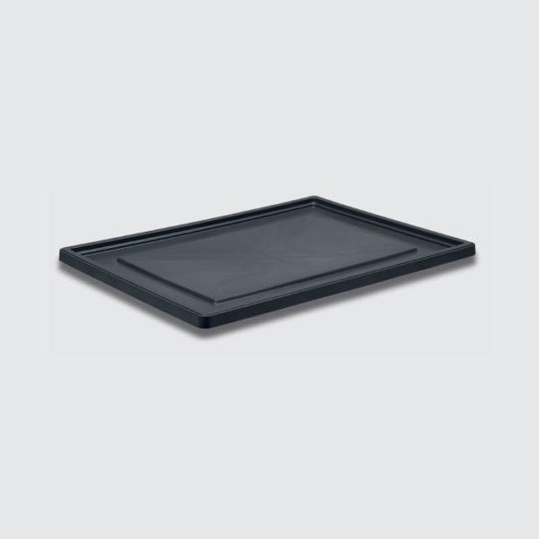 Capac din plastic pentru palet 3-223U-0
