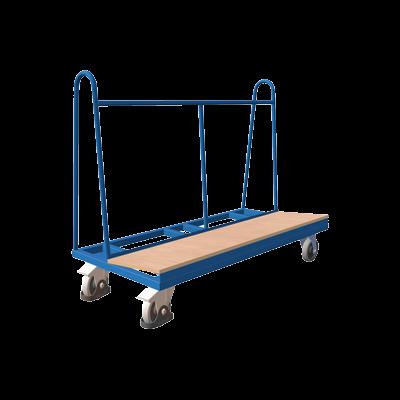 Cărucior tip Trolley TR 10 pentru încărcături grele