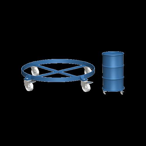 Cărucior tip Trolley pentru butoaie TR 01