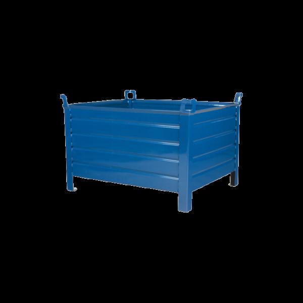 Container metalic rigid CM 412001000600-11