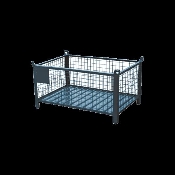 Container metalic rigid CM 412001000600-12