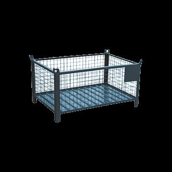 Metallic Container CM 4800600600-10