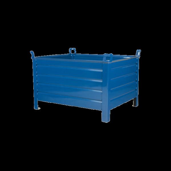Container metalic rigid CM 4800600600-11