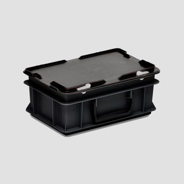 cutie conductiva electric ESD cu maner 35-206-7-EL