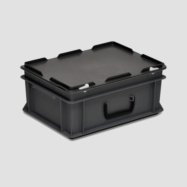 cutie conductiva electric ESD cu maner 35-207-7-EL