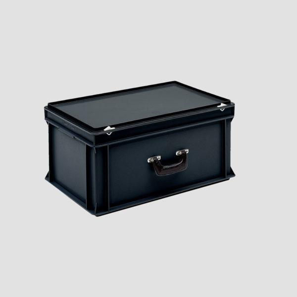 cutie conductiva electric ESD cu maner 35-6426-7-EL