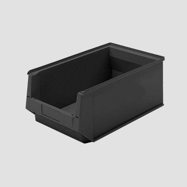 cutie conductiva electric ESD de inmagazinare Silafix 3-360-EL