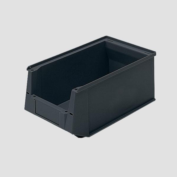 cutie conductiva electric ESD de inmagazinare Silafix 3-364-EL