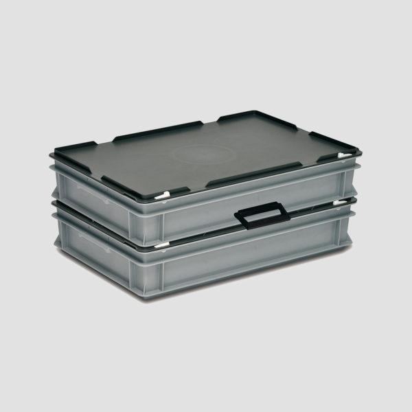 cutie cu maner din plastic 35-200-70