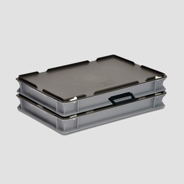 cutie cu maner din plastic 35-227-70
