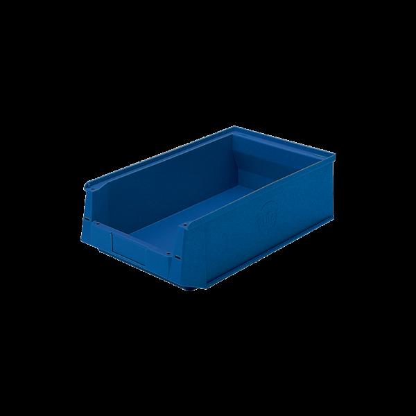 cutie de depozitare silafix din plastic 3-361