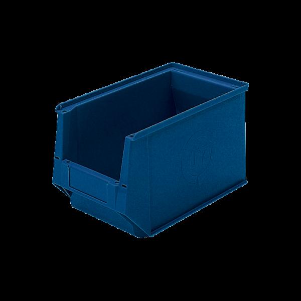 cutie de depozitare silafix din plastic 3-363