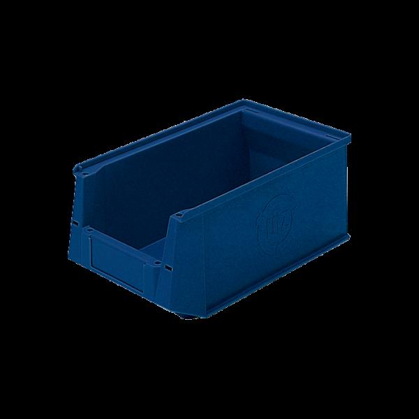 cutie de depozitare silafix din plastic 3-364