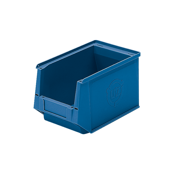 cutie de depozitare silafix din plastic 3-365N-0