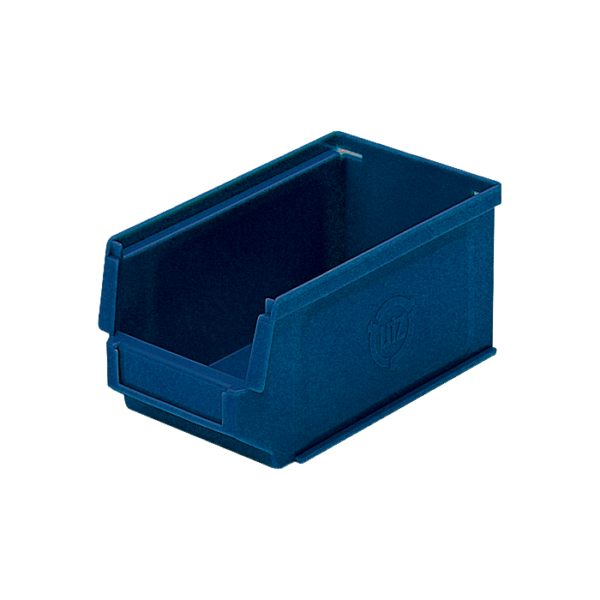 cutie de depozitare silafix din plastic 3-366N-0