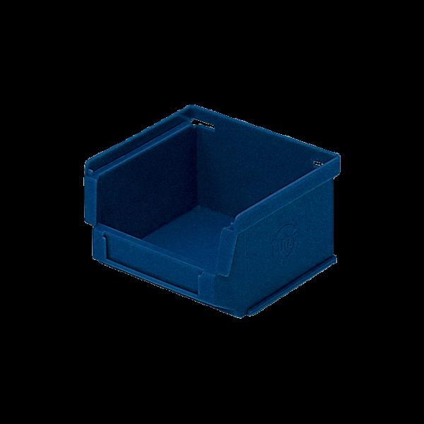 cutie de depozitare silafix din plastic 3-367