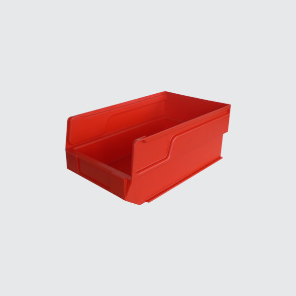 cutie de depozitare silafix din plastic 3-384